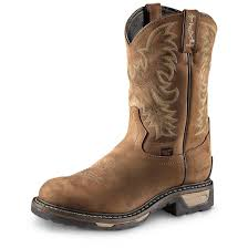 men u0027s cowboy boots u0026 western boots sportsman u0027s guide