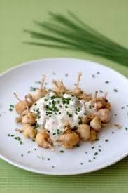 cuisiner cuisse de grenouille recette cuisses de grenouille à la nissarde
