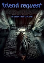 friend request 2016 movie reviews and posters pinterest