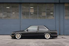 bmw e30 stanced blog archives the stanceworld