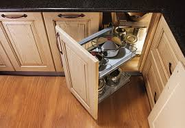 blind corner cabinet solutions tags awesome corner kitchen