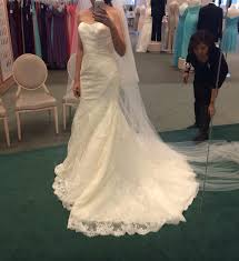 zac posen wedding dresses anyone tried on davids bridal truly zac posen dresses weddingbee
