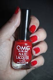 omg what does your nail color says about you