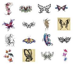 10 gorgeous butterfly designs