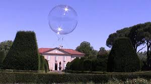 house from ex machina bulle botanique cirque deus ex machina youtube