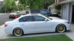 bmw e60 gold let s see everybodies e60 pic thread page 2 bimmerfest bmw