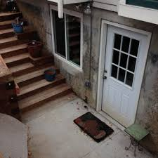 basement walkout denver walkout basements sennett windows