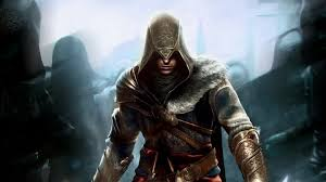 assassins creed ii wallpapers old ezio assassins creed 2 beautiful wallpaper by henryjames