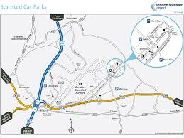 Mexico City Airport Map map of london airport transportation u0026 terminal