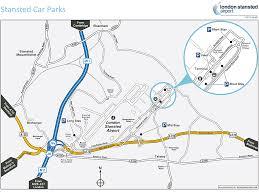 map of london airport transportation u0026 terminal
