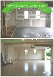 grey white u0026 black epoxy garage flooring google search garage