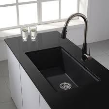best 25 granite kitchen sinks ideas on pinterest peninsula
