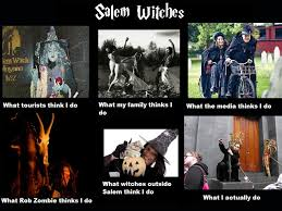 Witch Meme - image 251413 what people think i do what i really do know
