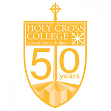 fiftieth anniversary 50th anniversary holy cross college notre dame indiana