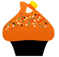 Halloween Birthday Cakes Pictures by Halloween Birthday Cake Clipart Clipartxtras