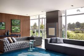 Urban Style Interior Design - original urban style home interiorzine
