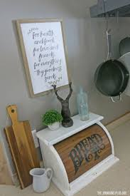 best 25 farmhouse kitchen diy ideas on pinterest updated fabulous and fresh farmhouse thrift store makeovers