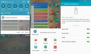 how to take a screenshot on a android how to take a screenshot on the galaxy note 5 android central