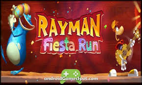 rayman apk free run android free