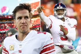 Geno Smith Meme - eli manning at a loss as historic streak ends and giants move on