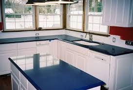 granite countertop rta cabinets st louis galvanized tin