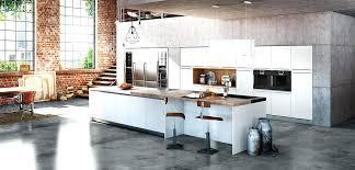 cuisine laquee modele cuisine blanc laque stupacfiant modele cuisine blanc laquac