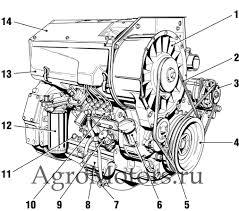 34 deutz f6l914 manual agromotors ru motores deutz manuales