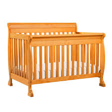 How To Convert A Crib Into A Twin Bed by Davinci Kalani 4 In 1 Convertible Crib