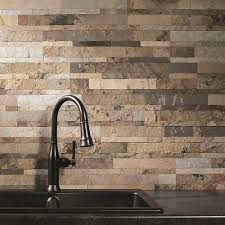 adhesive backsplash tiles for kitchen best 25 self adhesive backsplash ideas on lowes
