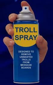 Seeking Troll Rothleypillow Or Zoe Jones To You Troll Patrol