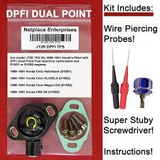 the official honda tps wiring and calibration thread honda tech