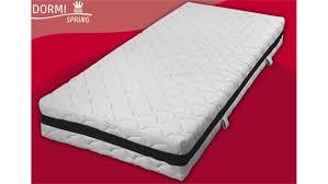 kindermatratze 90x200 matratze dormispring 7 zonen xxl 90x200