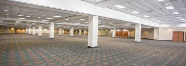 miami convention center 28 000 square feet flexible space