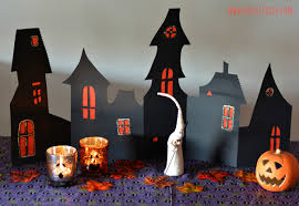 Fun And Easy Halloween Crafts by Duni U0027s Studio 3 Easy Halloween Craft Ideas For Kids