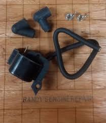 ignition coil module homelite xl xl2 super 2 vi super 2 chainsaws