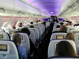 Southwest Airlines Interior Virgin America Videos At Abc News Archive At Abcnews Com