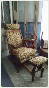 Antique Spindle Rocking Chair 23 Best Vintage Rocking Chairs Images On Pinterest Rocking