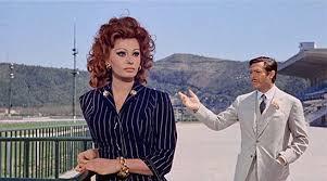 mariage ã l italienne mariage à l italienne 1964 de vittorio de sica l oeil sur l ecran