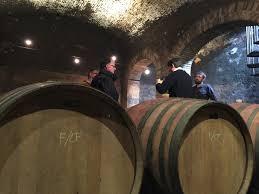 10 favourite barrel rooms in catalunya catalunya wine