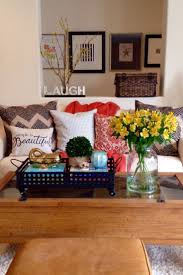 360 best coffee table vignettes images on pinterest coffee