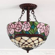 Stained Glass Light Fixtures Dining Room by Stained Glass Light Fixtures Dining Room Rustic Linear