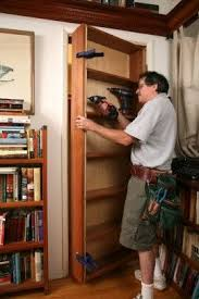 best 25 hidden door bookcase ideas on pinterest bookcase door