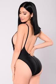 halloween bathing suits swimsuit black