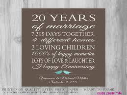 15th wedding anniversary ideas 20 year wedding anniversary gifts wedding ideas gift ideas for