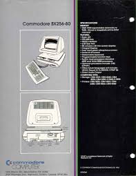 the commodore cbm ii page