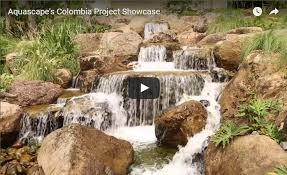 Aquascapes Com Master Pond Contractor Pa Bucks Montgomery County Pa Phiadelphia