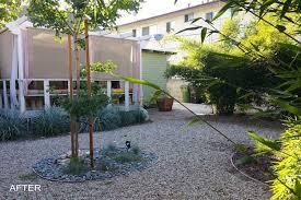 eagle rock garden louisa van leer architecture