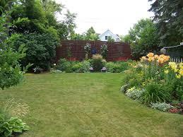 carol jean u0027s garden in wisconsin fine gardening