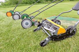 the best reel mower for your small lawn the sweethome