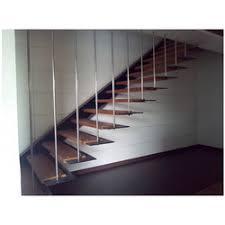 Hanging Stairs Design Designer Stairs Manufacturer From Chandigarh